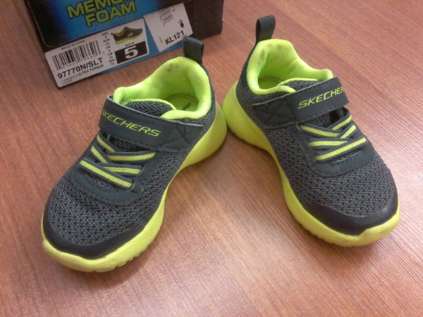 Skechers Dynamight Ultra Torque